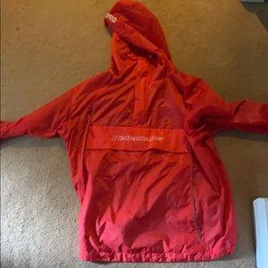 Vestements Red Jacket